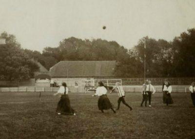 Korfbal 1913