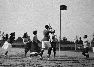 Korfbal 1916