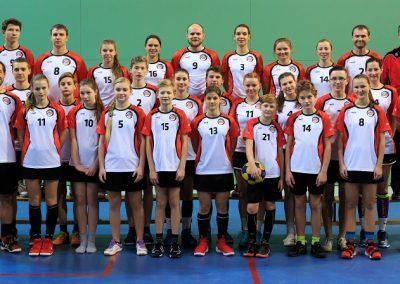 KK Brno - all