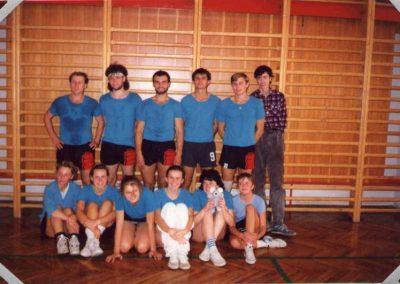 1992 - Turnaj v ???