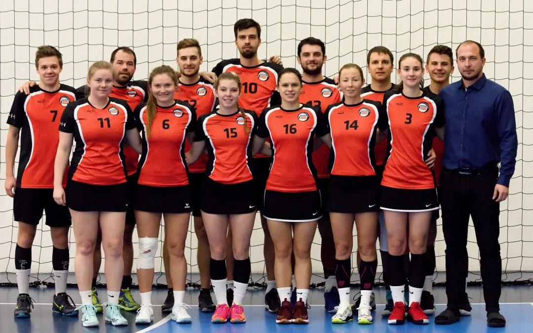 Pomůže lehčí skupina? Brněnští korfbalisté cílí na Europa Shieldu na medaili