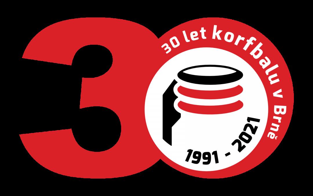 1991-2021 aneb 30 let korfbalu v Brně