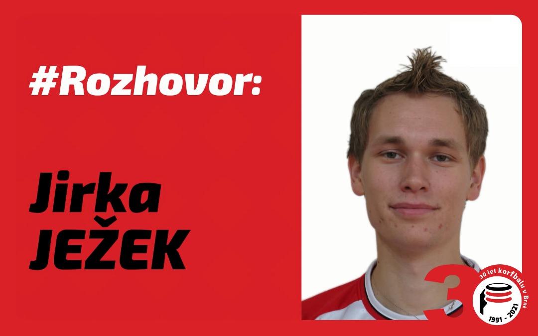 30 let KK Brno – Díl 4. / Jirka Ježek
