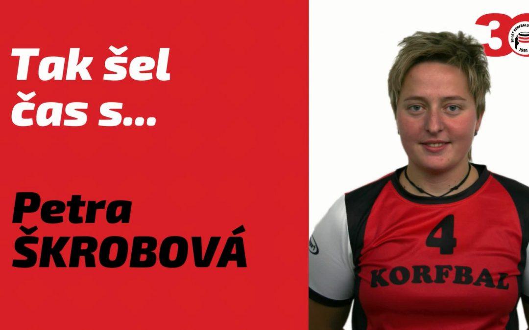 30 let KK Brno – Díl 8. / Tak šel čas s… Petra Škrobová